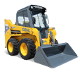 Gehl Skid Steer Loader