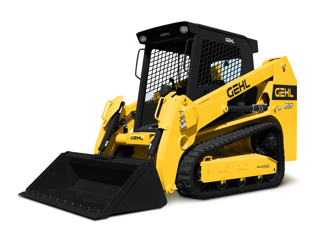 Gehl RT175 GEN:3 Track Loader